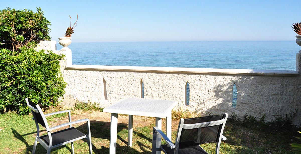 B&B sul mare ad Avola in Sicilia