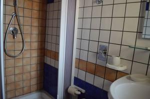 shower apartament