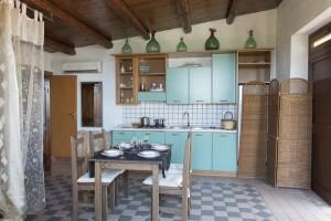 Area cucina