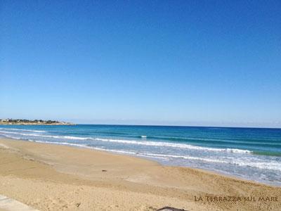 Avola, spiaggia Lido di Avola