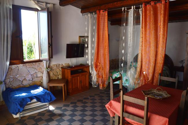 Ferienwohnung in Avola